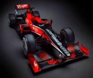 Puzle Virgin VR-01