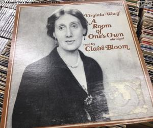 Puzle Virginia Woolf