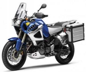 Puzle Yamaha XT1200Z Super Tenere