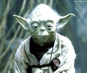 Puzle Yoda era um membro do Alto Conselho Jedi, antes e durante a Guerra dos Clones.