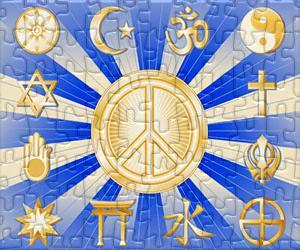 Puzzles de Religião