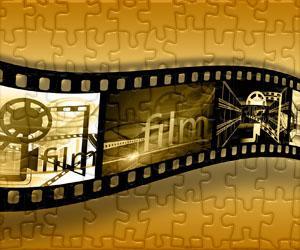 Puzzles de Filmes