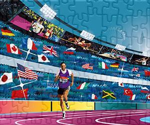 Puzzles de Desportistas famosos