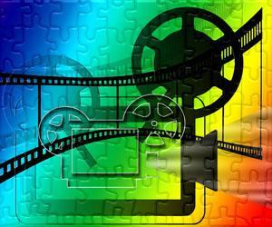 Puzzles de Filmes de Animação
