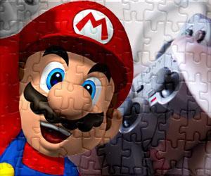 Puzzles de Video Games