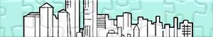Puzzles de Cidades e Aldeias