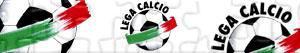 Puzzles de Campeonato da Itália de Futebol - Lega Calcio - Série A
