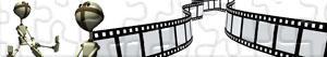 Puzzles de Diversos Filmes de Animação