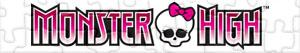 Puzzles de Monster High