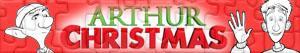 Puzzles de Operação Presente - Arthur Christmas