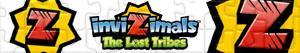 Puzzles de Invizimals Tribos Perdidas