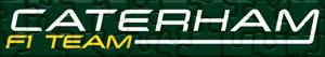 Puzzles de Caterham F1 Team