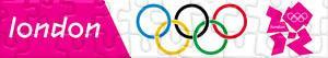 Puzzles de Jogos Olímpicos Londres 2012