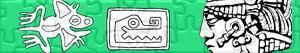 Puzzles de Maias - Civilização maia
