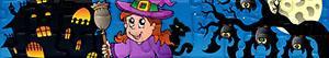 Puzzles de Festa de Halloween