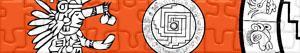 Puzzles de Astecas - Civilização asteca