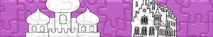 Puzzles de Palácios