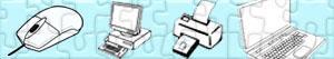 Puzzles de Informática