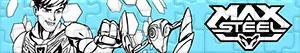 Puzzles de Max Steel