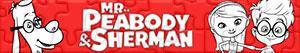 Puzzles de Peabody e Sherman