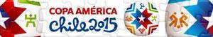 Puzzles de Copa América Chile 2015
