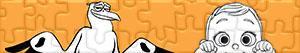 Puzzles de Cegonhas