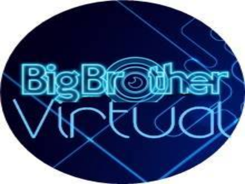 Puzzles de BIG BROTHER VIRTUAL , quebra-cabeças de